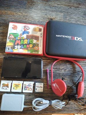 3ds bundle for Sale in San Diego, CA