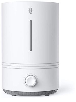 Top Fill humidifiers for Bedroom Nursery [BPA Free], Ultrasonic Cool Mist Humidifier for Home, Easy to Clean, 17-36 Hours, Auto Shut Off, Blue Mood L for Sale in Lorton, VA