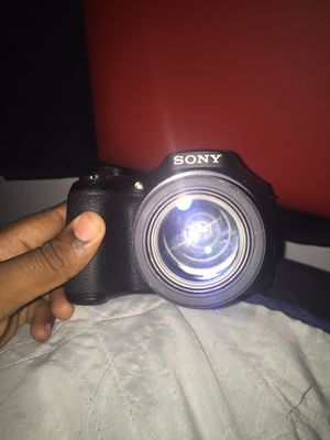 Sony Camera for Sale in Colonial Heights, VA