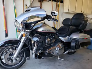 Harley Davidson 2015 FLHTK for Sale in La Habra Heights, CA