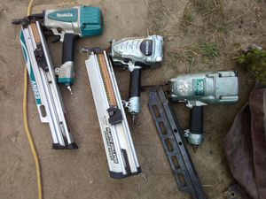 Nail guns for Sale in Seattle, WA