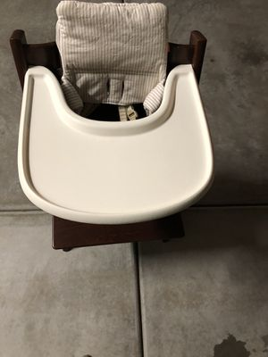 Stokke Tripp Trapp high chair for Sale in Roseville, CA