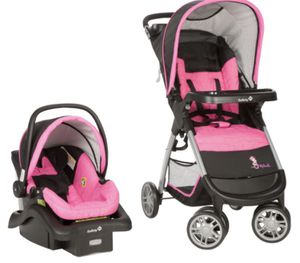 Minnie Mouse Travel System for Sale in Norfolk, VA