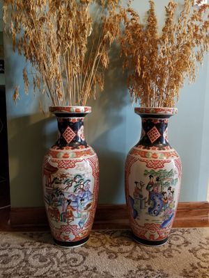 Oriental Vases for Sale in Strongsville, OH