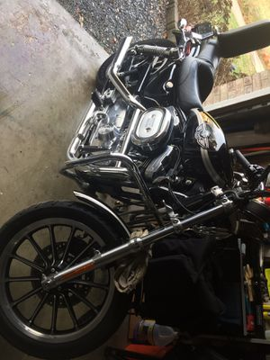 2003 anniversary Harley Davidson 1200 sportster for Sale in Oxon Hill, MD