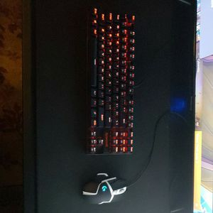 Gaming Keyboard And Mouse for Sale in Jacksonville, FL