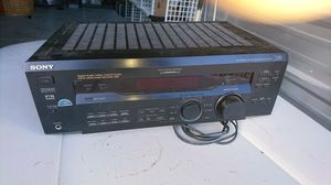 Sony Receiver for Sale in Holt, MO