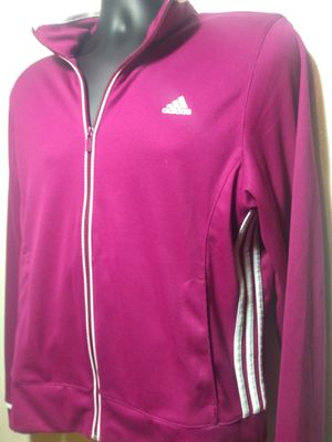 Women's Adidas Jacket Size Large for Sale in Houston, PA