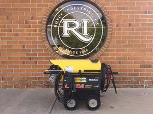 Used Landa hot water pressure washer for Sale in Denver, CO