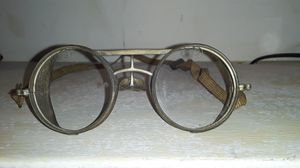Antique Kings safety goggles for Sale in Philadelphia, PA