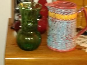 Vintage glass collectibles for Sale in Quincy, IL