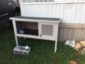 Small animal pen for Sale in Beverly, WV