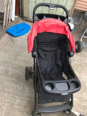 Graco car seat & stroller for Sale in Yakima, WA