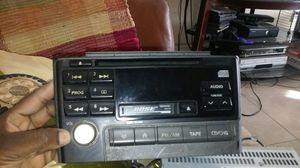 Original bose cd and tape player for Sale in Tampa, FL