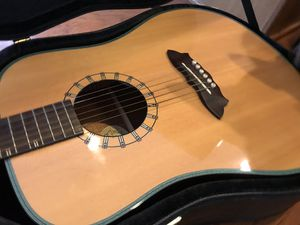 Acoustic guitar Washbury 46S for Sale in Ashburn, VA