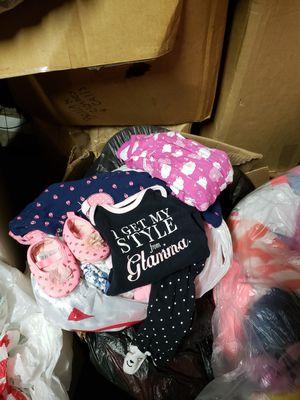 Newborn clothes for Sale in Bedford Park, IL