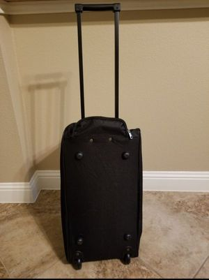 NEW luggage/Duffle bag with wheels for Sale in Humble, TX