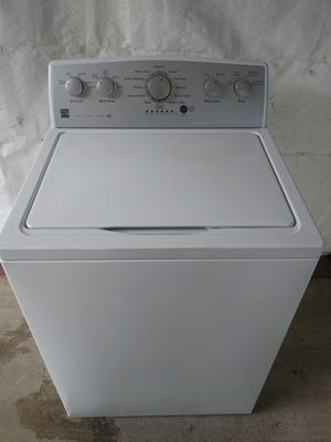 Kenmore washer/ lavadora for Sale in City of Industry, CA