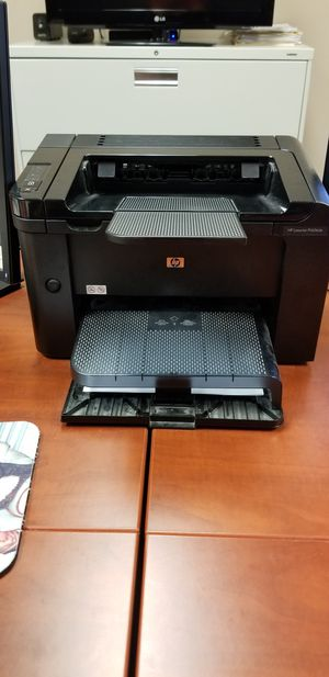 Hp printer for Sale in St. Louis, MO