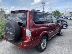 2004 Suzuki XL7 for Sale in Hazel Crest, IL