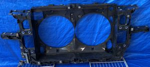 2007 - 2013 INFINITI G25 G35 G37 RADIATOR CORE SUPPORT BLACK for Sale in Fort Lauderdale, FL