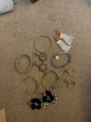 Assorted jewelry for Sale in Martinez, CA