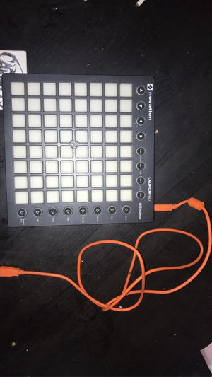 Novation Launchpad for Sale in Ashtabula, OH