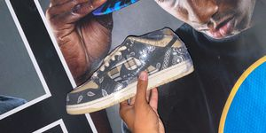 Nike Sb Dunk Travis Scott! for Sale in Mount Morris, MI