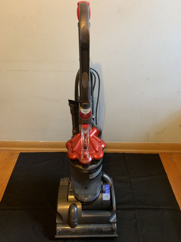 Dyson DC27 Total Clean Vacuum Cleaner