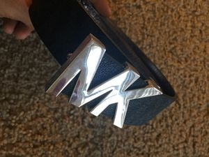 Michael kors belt for Sale in Chevy Chase, MD