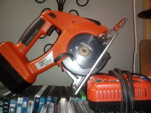 Black & Becker power tools for Sale in Auburndale, FL