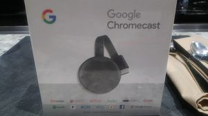 New Google Chromecast for Sale in St. Petersburg, FL