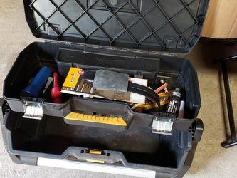 Dewalt Tool Box No Tools for Sale in Yakima,  WA