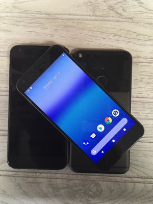 Unlocked Google Pixel 1 for Sale in Chicago, IL