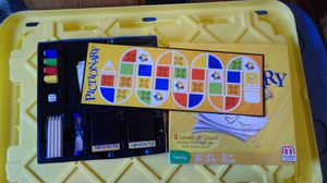 Pictionary board game for Sale in Houston, TX