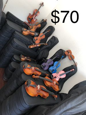 Violin for Sale in South El Monte, CA