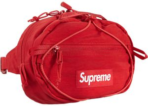 Supreme Waist Bag Red (FW20) for Sale in Berkeley, CA