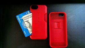 SPECK SMARTFLEX CARD CASE FOR IPHONE5/5S for Sale in Scottsdale, AZ