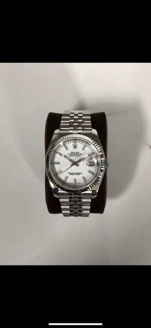 Rolex Date Just for Sale in Queens, NY