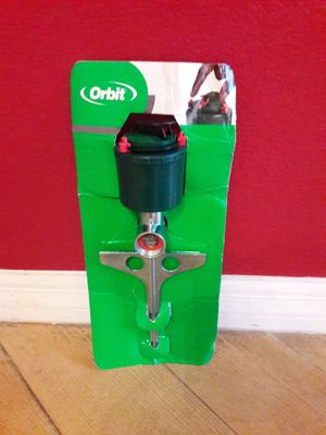 Orbit sprinkler for Sale in Orlando, FL