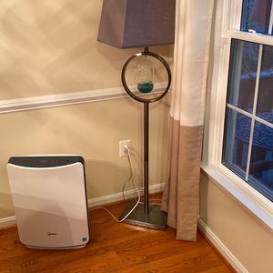 Floor lamp for Sale in Fairfax, VA