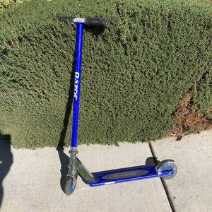 Razzor In Blue for Sale in Riverside, CA
