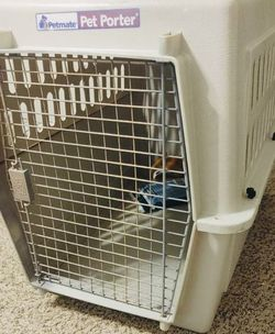 Medium/Large Dog Cage for Sale in Westerville,  OH