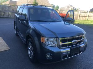 2012 Ford Escape limited AWD for Sale in Pittsford, NY
