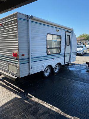 94 Sportsman Camper for Sale in Stockton, CA