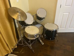 Groove Percussion Drum set for Sale in Azusa, CA