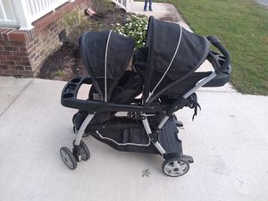 Graco Double Stroller for Sale in Hampton, VA