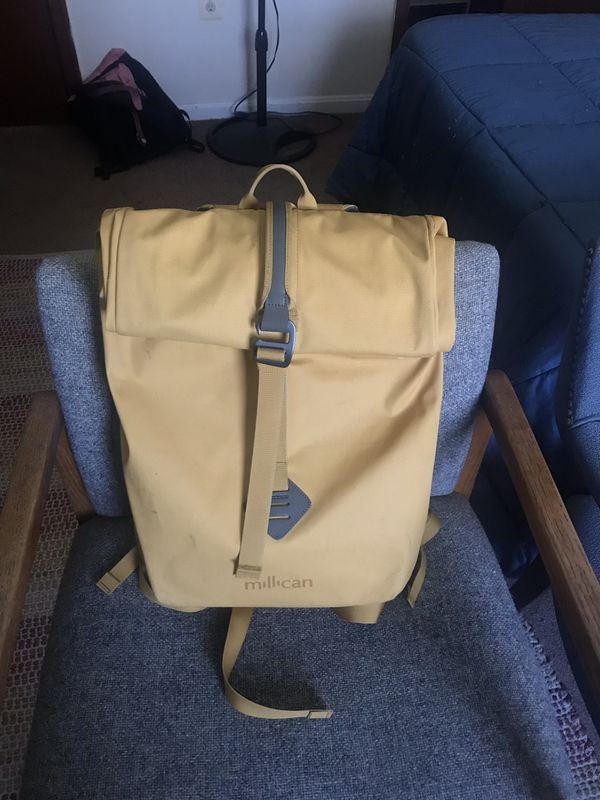 Millican brand hiking/everyday use backpack travel bag