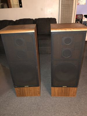 MAGNAVOX 3-Way Home Speakers for Sale in Downey, CA