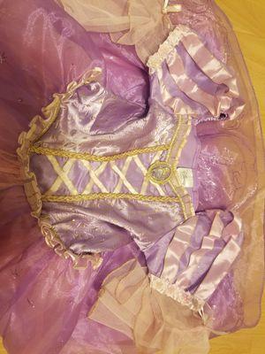 Rapunzel costume for Sale in Atascocita, TX